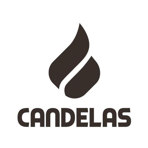 Logo Cafés Candelas