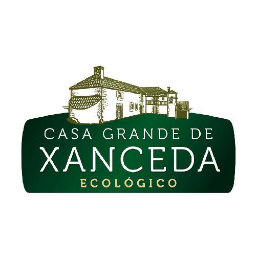 Logo Casa grande de Xanceda