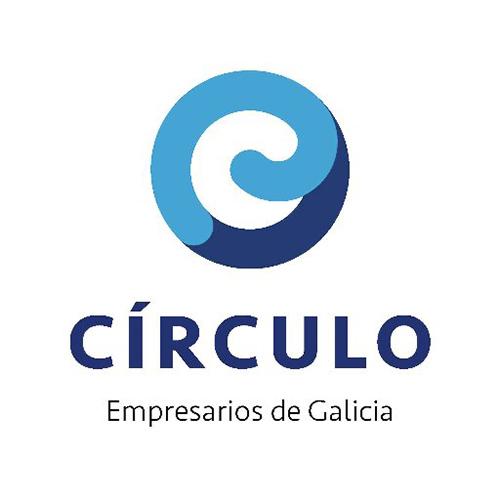 Logo Círculo de Empresarios de Galicia