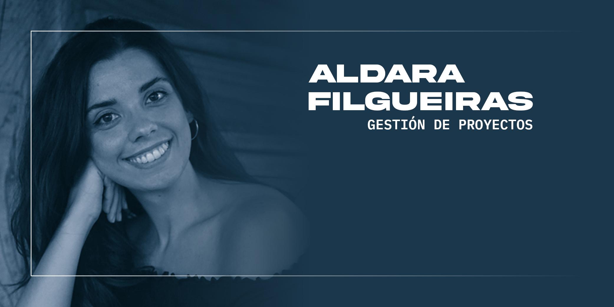 presentacion igata Aldara Filgueiras