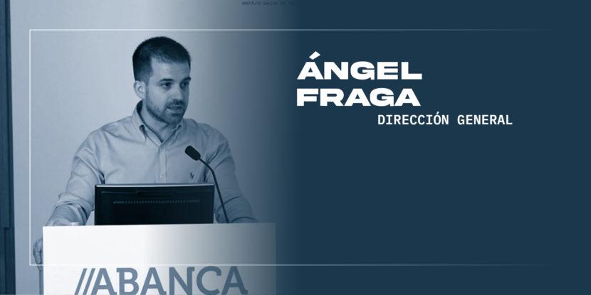 presentación IGATA Ángel Fraga