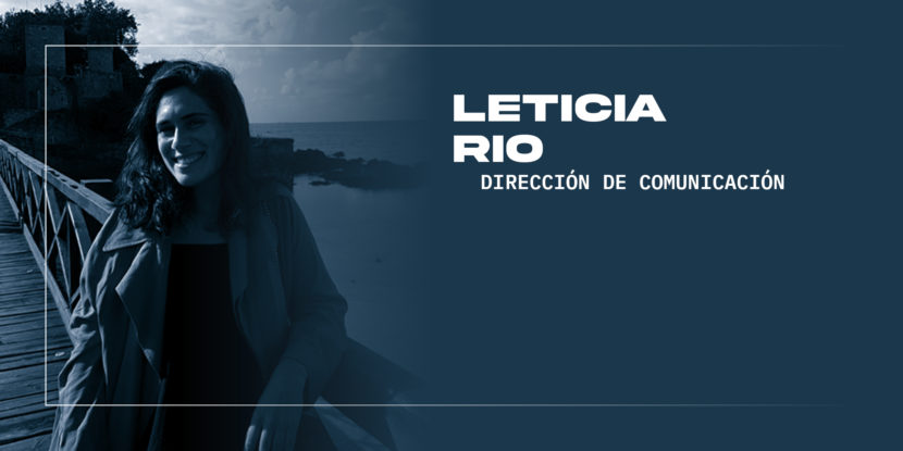 Presentación IGATA Leticia Río