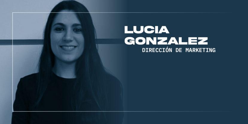 Presentación IGATA Lucía González