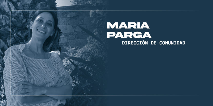 Presentación IGATA María Parga