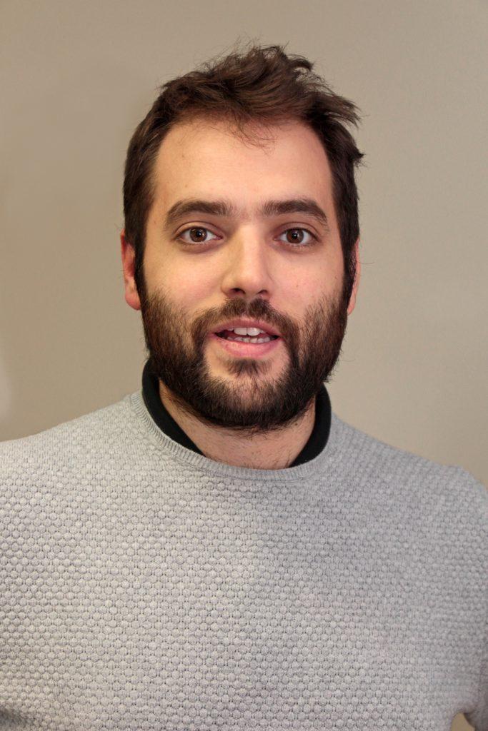 Pablo Grandío
