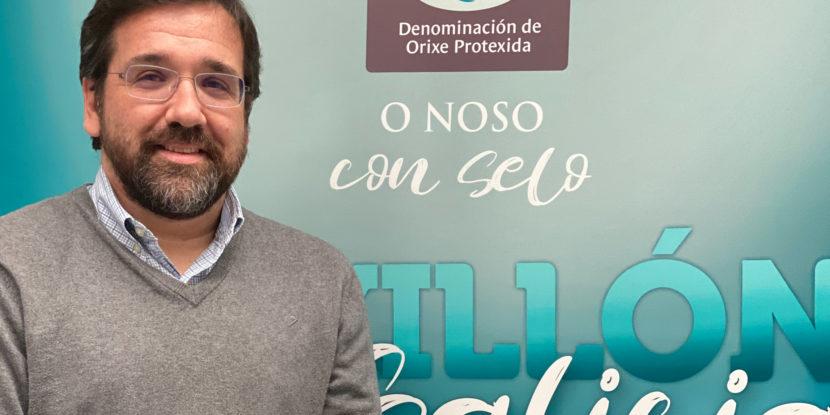 entrevista Joaquín Garrido