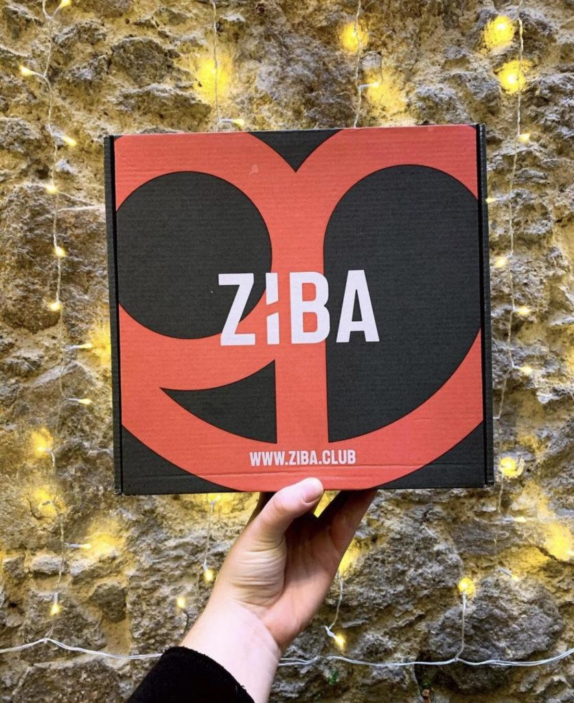entrevista Ziba