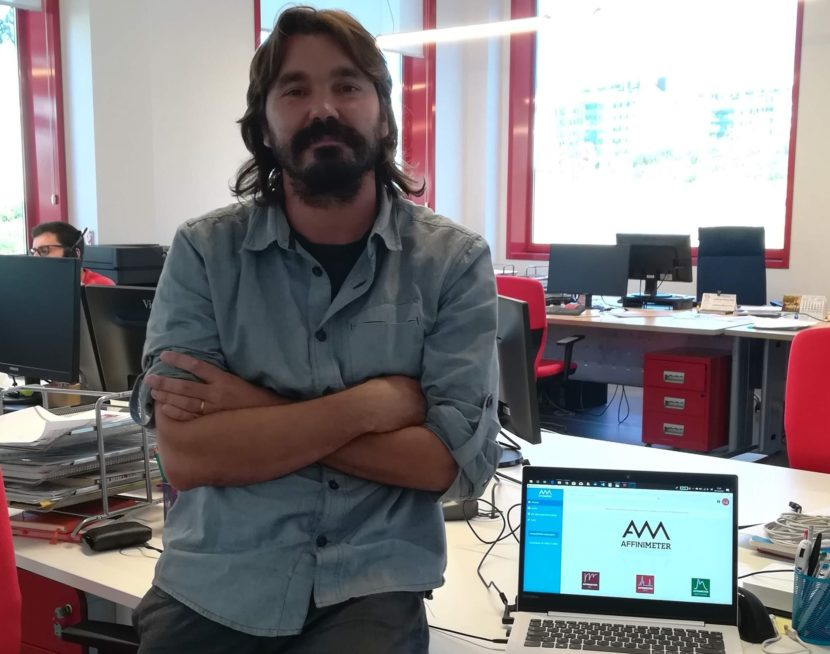 entrevista Juan Sabín affinimiter