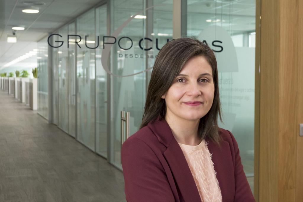 Entrevista Marta Cid, grupo Cuevas