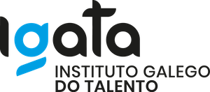Logo Instituto Galego do Talento
