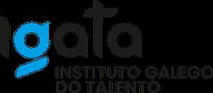 Logo Instituto Galego do Talento
