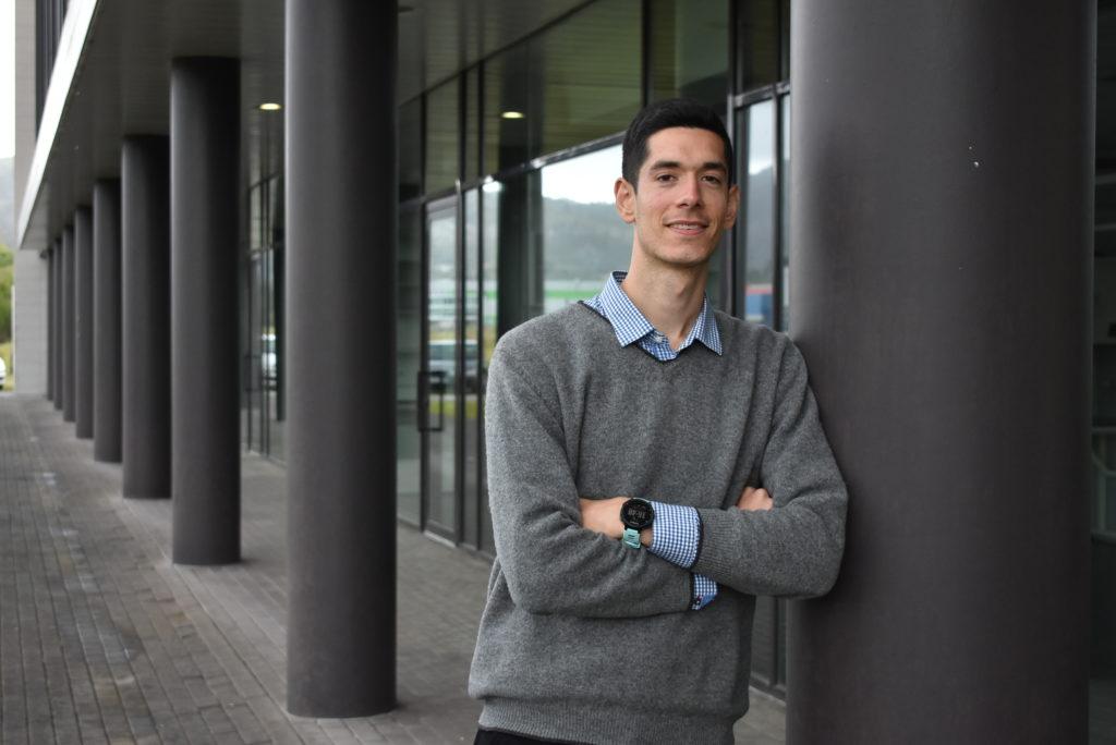Entrevista Diego Soliño