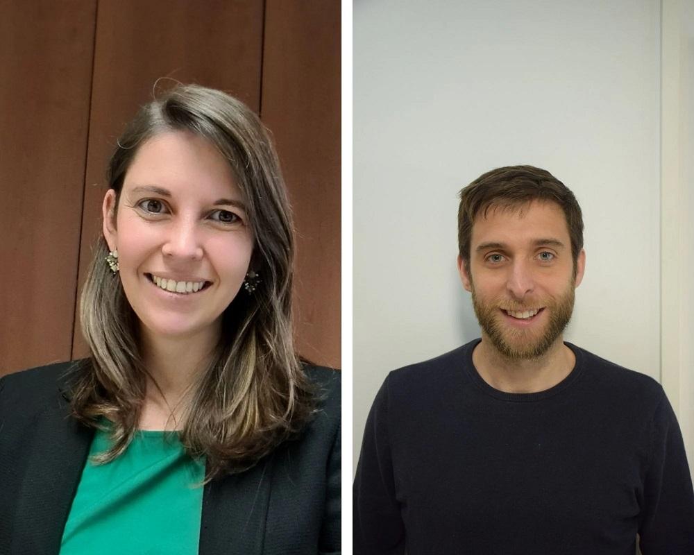Un mes después de haber iniciado el Programa de Mentoring de IGATA, hablamos con Emilio y Lucía, una de las 5 parejas de mentora y emprendedor